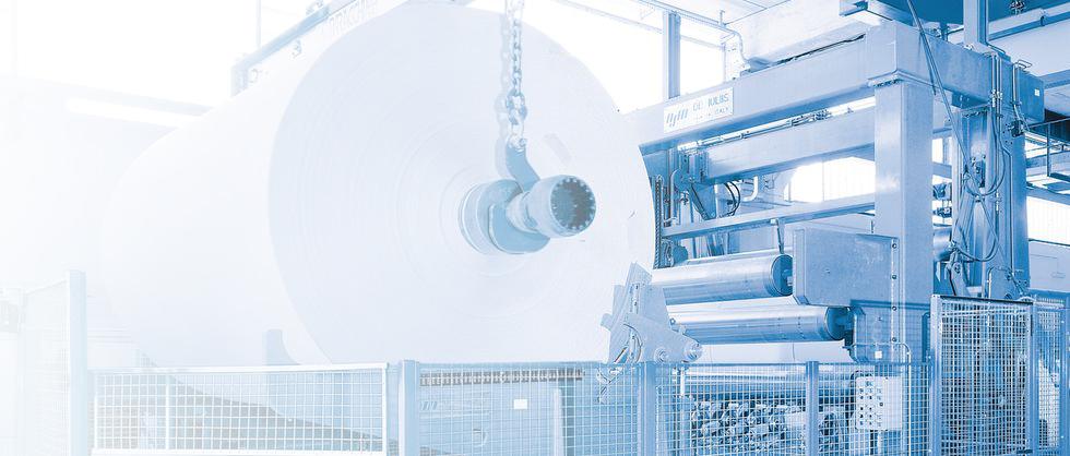 Impianti moderni, sicuri e affidabili per garantire la miglior qualità del prodotto