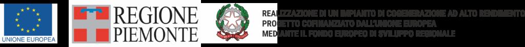 FESR Regione Piemonte